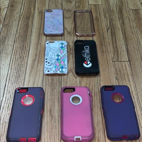 Accessories - iPhone 6 Cases